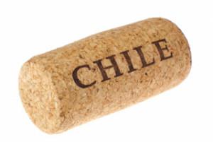 chile wine