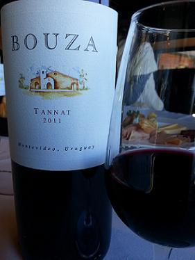 Bouza Tannat 2011 - 1