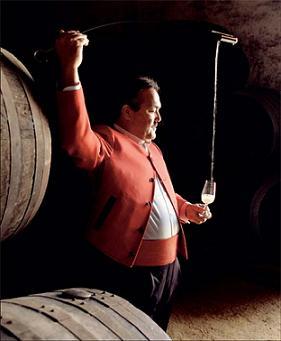 sherry-master