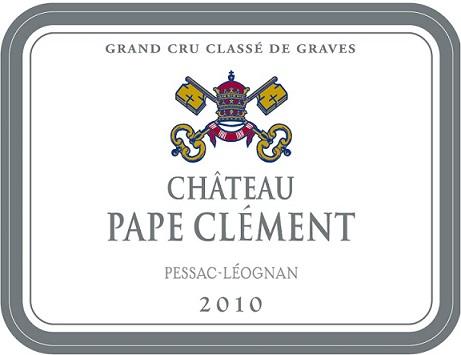 Etiquette-Pape-Clement