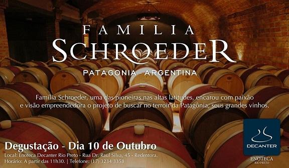 familia shoreder