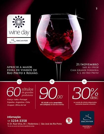 wine day 2015