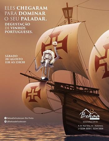 portugueses na nbekaa